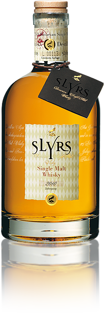 Selected by ME - Slyrs Whisky
