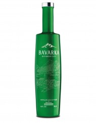 Bavarka Gin - Selected by ME